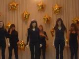 чёрные куклы